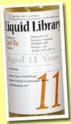 Caol Ila 11 yrs old